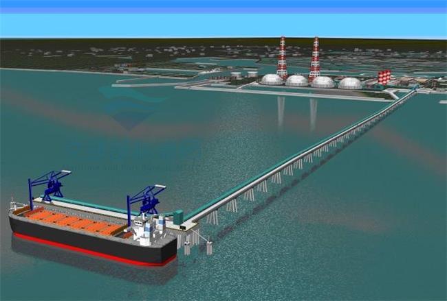 船舶法不適用之浮具(棧橋)