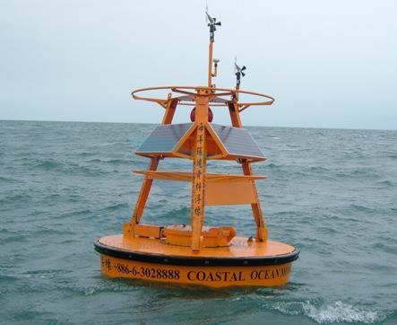 船舶法不適用之浮具(浮標)